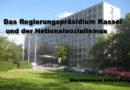 TEIL DER GEWALT – Das Regierungspräsidium Kassel und der Nationalsozialismus