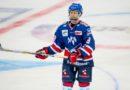 Yannik  Valenti  kehrt  auf  Kasseler  Eis  zurück  /  Auch  Tim  Lucca  Krüger rückt in den DEL2 – Kader der Huskies