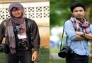 Zwei festgehaltene Fotografen konnten Bangladesch verlassen