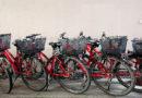 Mit Fahrradverleihsystemen grün und günstig unterwegs
