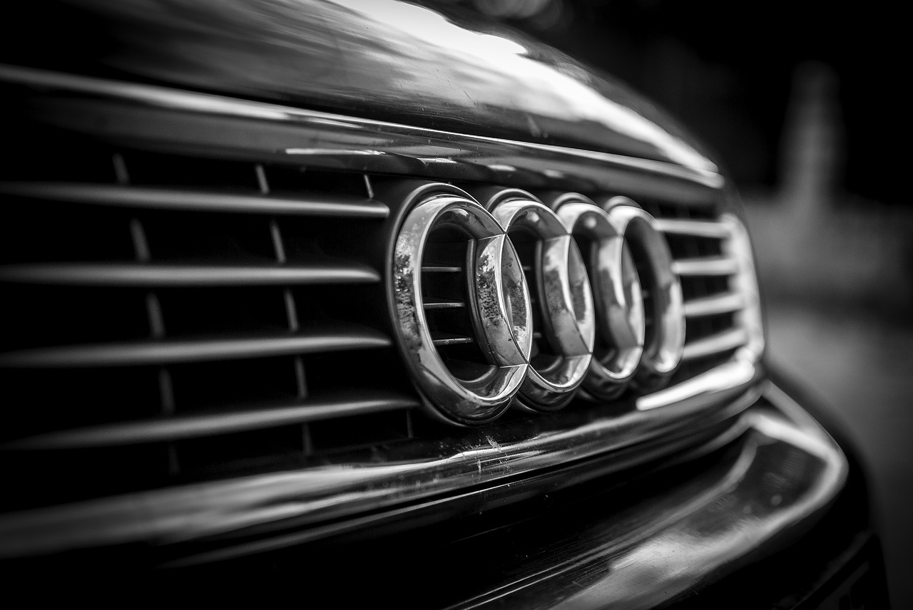 Folgemeldung zu den Audi-Diebstählen in Heiligenrode: Polizei findet weißen A 4 bei Dresden