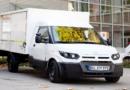 E-Transporter für alle: GLS Bank und COMCO Leasing GmbH kaufen 500 StreetScooter