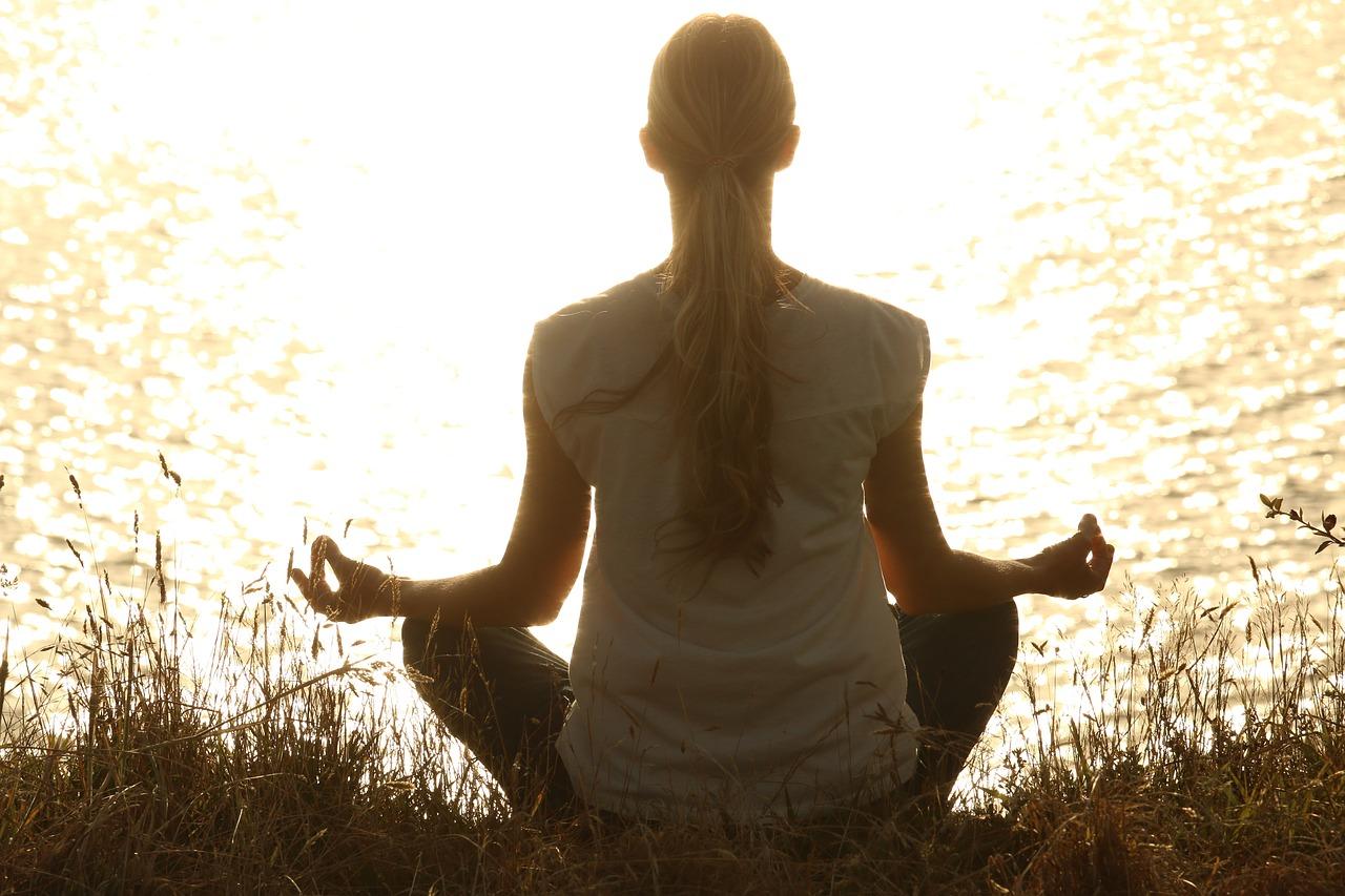 Bewusstes Atmen fördert innere Ruhe und Entspannung