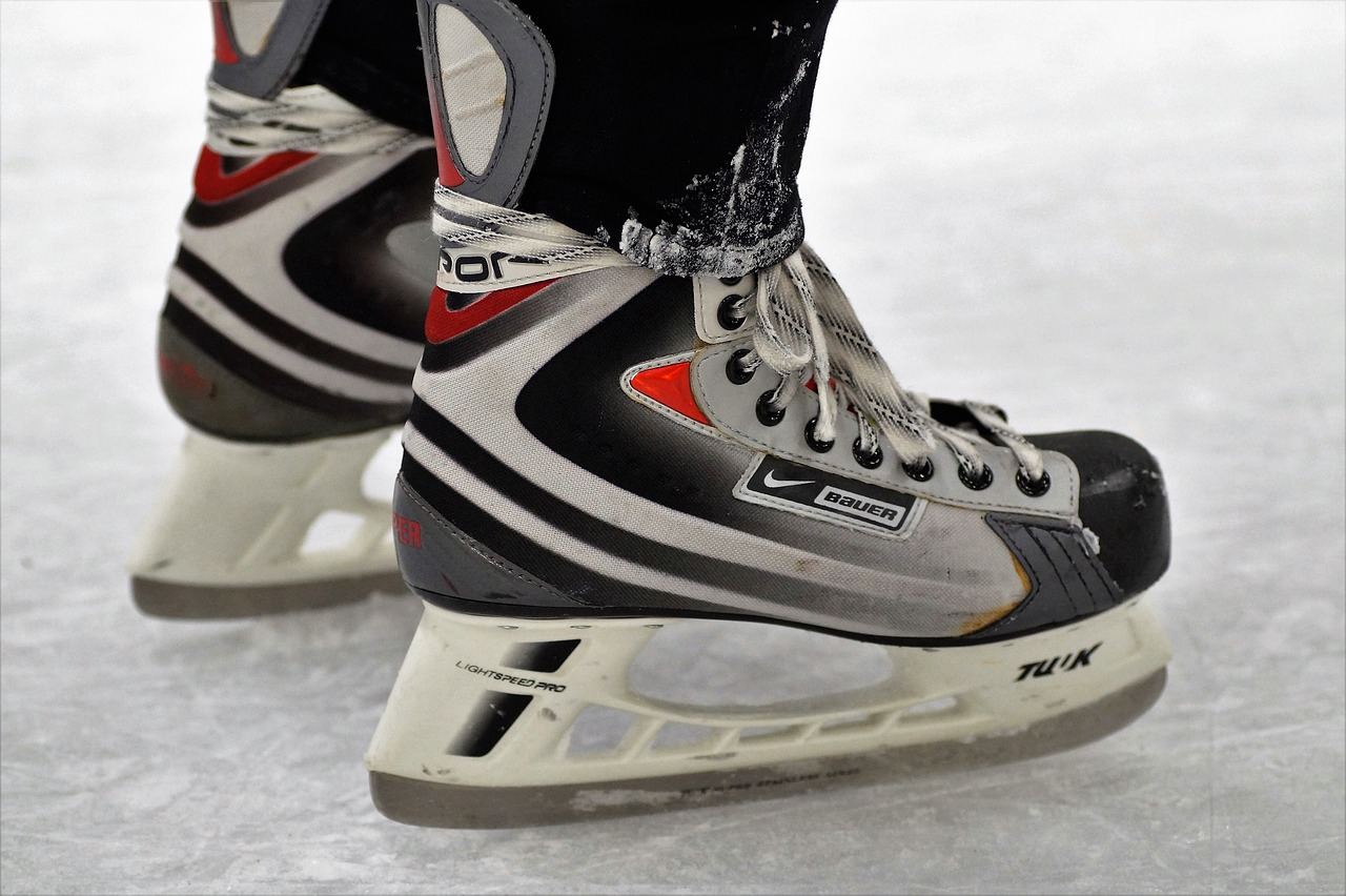 Eissporthalle Kassel: Öffentlicher Lauf in der Ferienzeit