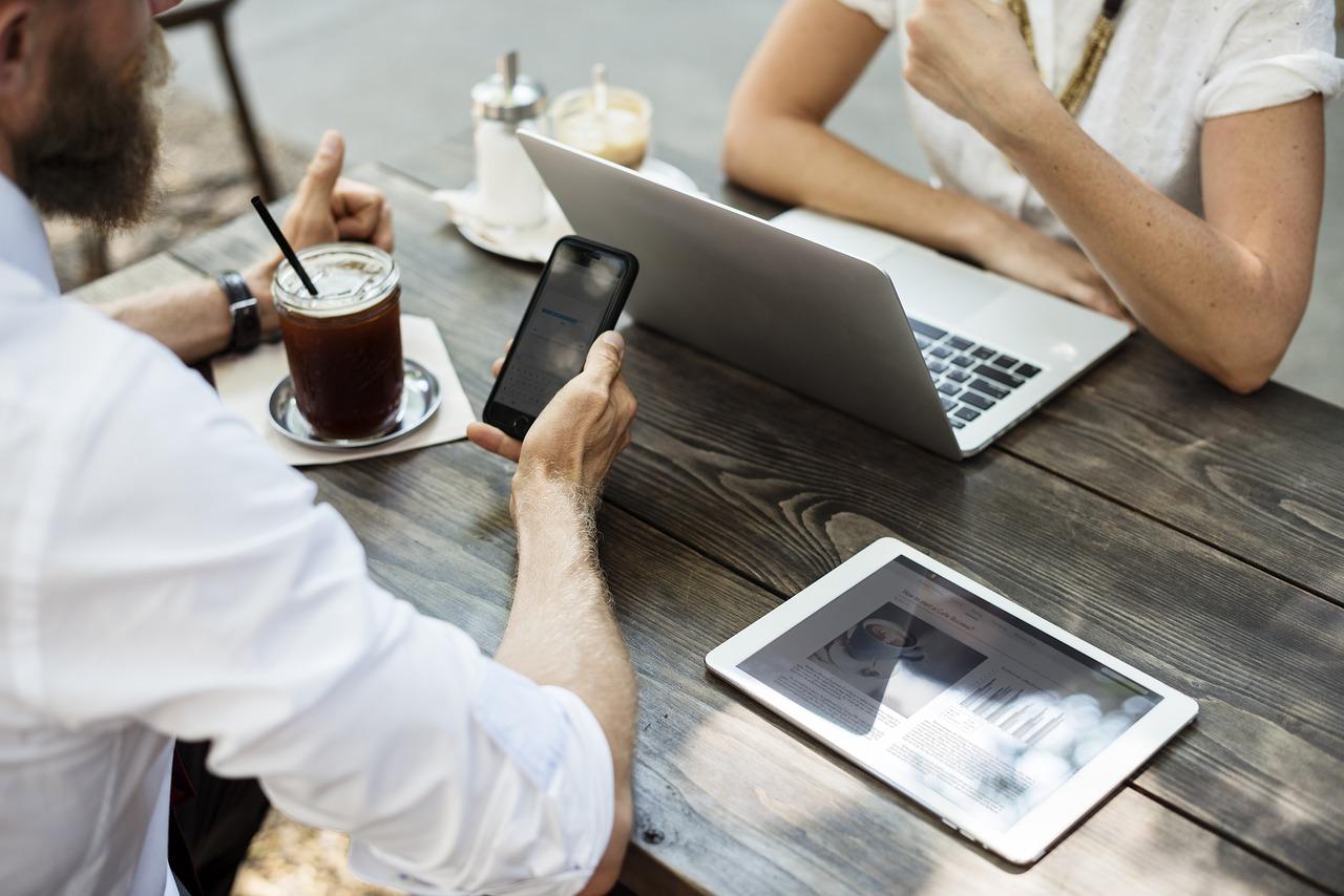 Digitalisierung: Zuhause sicher vernetzt