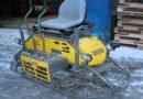 Fuldatal: Polizei bittet um Hinweise nach Diebstahl einer Arbeitsmaschine im Wert von 18.000 Euro
