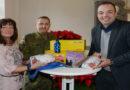 Weihnachtspost für Bundeswehrsoldaten aus Nordhessen
