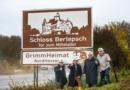 GrimmHeimat NordHessen präsentiert sich an der Autobahn