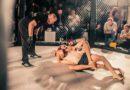 MMA in Kassel: Dritte Fight Night im Kasseler MMA Trainings und Wettkampf-Center der Fit & Sicher Akademie Umbach!