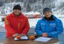 Biathlon aus Östersund von Mittwoch bis Sonntag live im ZDF