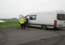 Nordhessen – Autobahn 7, 44 und 49: Beamte der Polizeiautobahnstation und Polizeianwärter mit gemeinsamer Kontrollaktion: 114 Autos und 149 Personen überprüft