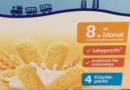 Rossmann nimmt überzuckerten Bio-Babykeks vom Markt