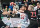 Allendorf rettet per Strafwurf Remis gegen Erlangen