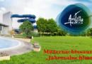 """Mitternachtssauna """"Jahresabschluss """" im Arobella Freizeitbad"""