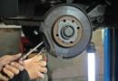 Volkmarsen – Einbruch in Autowerkstatt