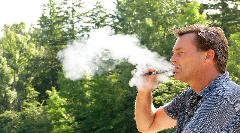 E Zigarette In Essen