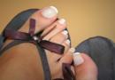 Schluss mit einem Tabu…..und Nagelpilz ist doch behandelbar
