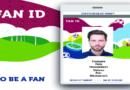 Die Anmeldung für den Erhalt der FAN ID zur FIFA Fußball-Weltmeisterschaft 2018 in Russland hat begonnen.