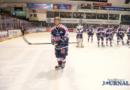 Hiobsbotschaft für die Huskies: Saisonaus für Kapitän Manuel Klinge