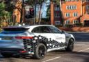 Auch selbstfahrende Jaguar Land Rover-Fahrzeuge starten zu Tests auf öffentlichen Straßen