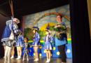 Die 5. Jahreszeit der Karnevalsgesellschaft Kassel Süd hat begonnen