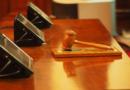 Rund 740 000 rechtskräftig Verurteilte im Jahr 2016
