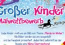 Großer Malwettbewerb mit Gewinnspiel bei SP-Reitsport in Bad Arolsen