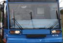 Verwirrter Mann nach Bedrohung mit Messer in Straßenbahn festgenommen