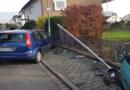 Kassel – Kirchditmold: Fünf Verletzte und rund 15.000 Euro Sachschaden bei Unfall auf Kreuzung in Wohngebiet