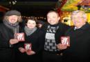 """""""Hänsel und Gretel"""" für junge Weihnachtsmarktbesucher"""