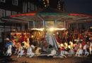 Dom- und Kaiserstadt Fritzlar lockt mit adventlichem Flair