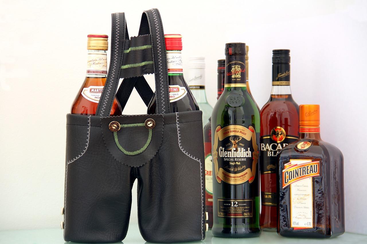 Männer und Alkohol: Eine riskante Partnerschaft