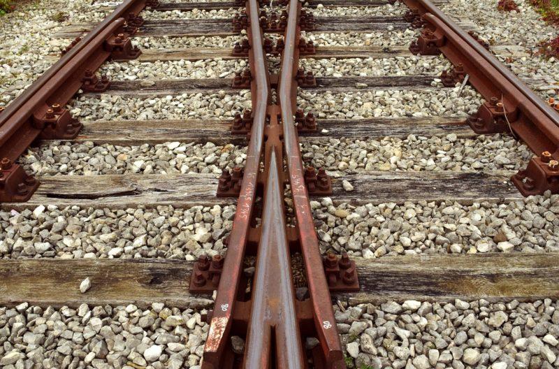 Bundespolizei stoppt Gleisläufer – Behinderungen für den Bahnverkehr