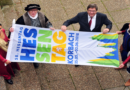 Hessentagsfahnen ab sofort im Rathaus erhältlich