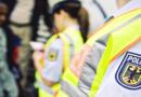 Bundespolizei greift unerlaubt eingereiste Personen auf