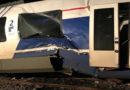 Bahnunfall in Meerbusch-Osterath – 41 Leicht! Verletzte