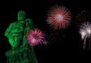 Silvester im Bergpark Wilhelmshöhe: Zum Schutz des UNESCO-Welterbes Verzicht auf Feuerwerk