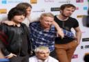 """""""Dance with Somebody"""":  Schwedenrocker von Mando Diao beim Hessentag"""