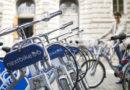 Ab 2018 betreibt die nextbike GmbH Kassels beliebtes Fahrradvermietsystem