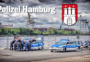 Detonation auf dem Bahnsteig des Hamburger S-Bahnhofs Veddel – Festnahme eines Tatverdächtigen