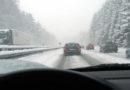 Bei Glätte: Mit Fehlern anderer Autofahrer rechnen