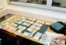 Auch ehrliche Finder gibts noch: BPOL-KS: Rentner verliert 8400 Euro in der Zugtoilette
