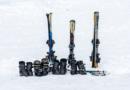 Wir liefern die Skier nach Österreich