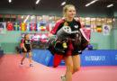 Jugend-WM: Sophia Klee verpasst Medaille nur knapp