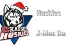 Last-Minute-Weihnachtsgeschenk: Jetzt X-MAS Card sichern!