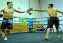 Kasseler MMA Kämpfer starten eindrucksvoll in das neue Jahr