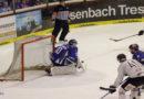 Huskies verlieren haushoch gegen Freiburg
