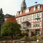 Bad Zwesten – Lobbyarbeit für finanzielle Unterstützung der Heilbäder und Kurorte