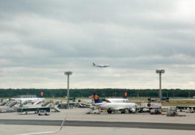 Bei der Lufthansa fallen jeden Tag gut 60 Flüge aus