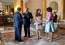 Exklusive Forsa-Umfrage für FRAU IM SPIEGEL: Kate beliebteste Royal